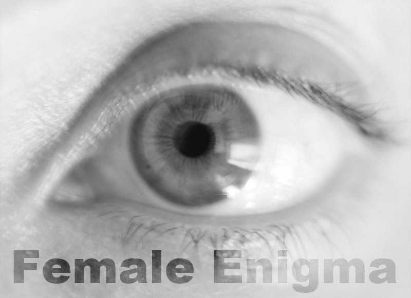 female enigma